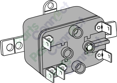 90 370RELAY relays Basic Electrical Wiring Diagrams at mifinder.co