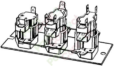 sequencers for electric heat